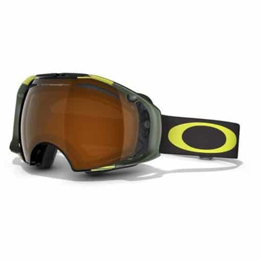 oakley snowboard athletes