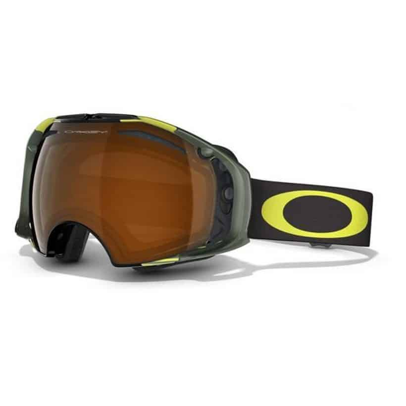 Oakley Shaun White Signature Series Snow Goggle