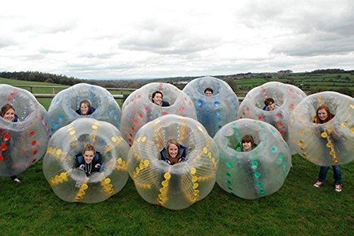 Bubble Soccer Suits