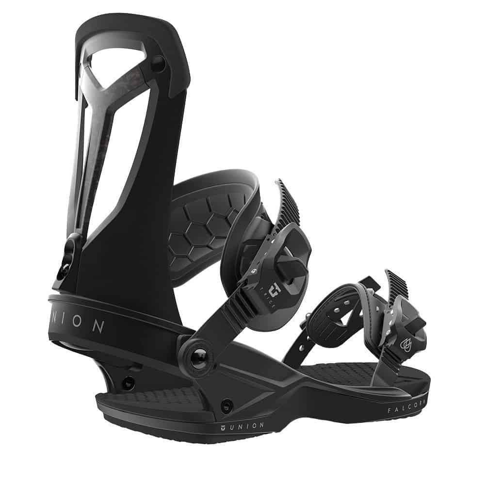 Union Travis Rice Snowboard Bindings Wild Child Sports