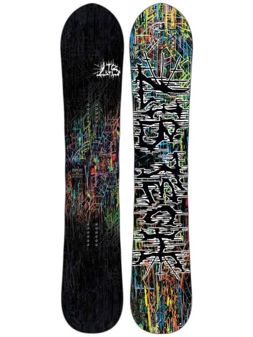 Lib Tech Skunk Ape Snowboard