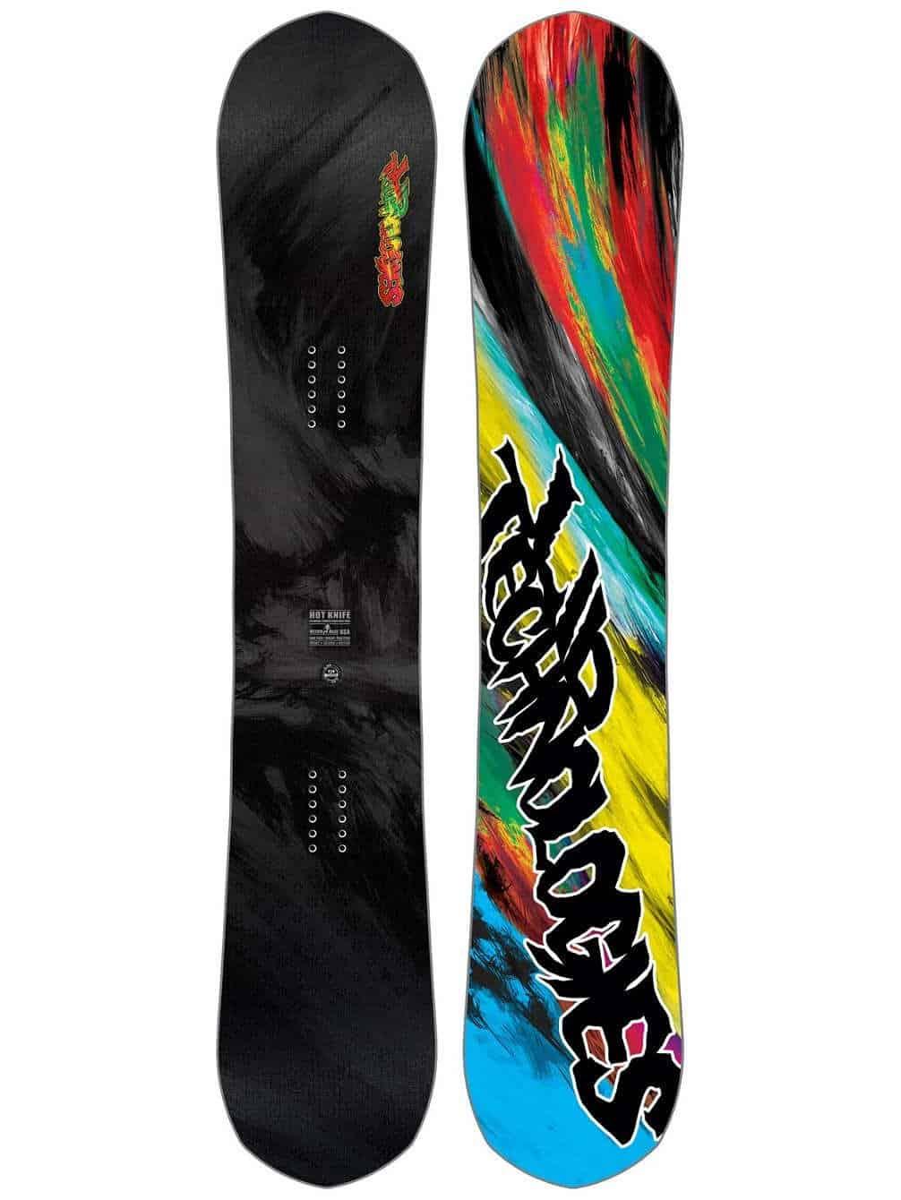 Lib Tech Hot Knife Snowboard