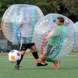 bubble soccer inflatable bubble ball