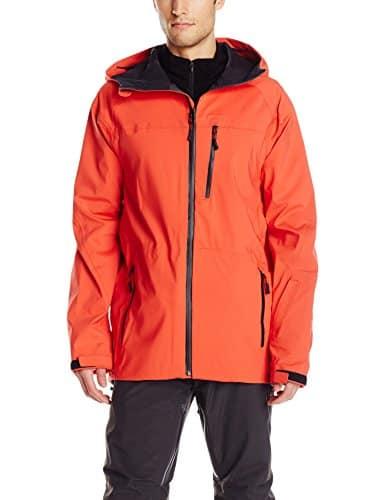 Best Snowboard Jacket 2015