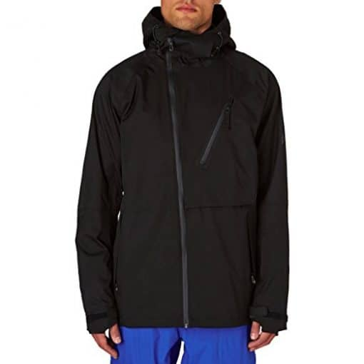Best Snowboard Jackets 2017 - 686 GLCR Ether Down Thermagraph Jacket