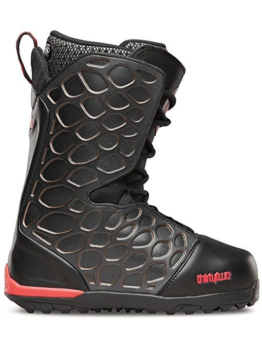 Best Snowboard Boots 2017 - ThirtyTwo Ultralight 2
