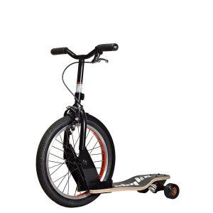 Scooter Skateboard - Sbyke Scooter