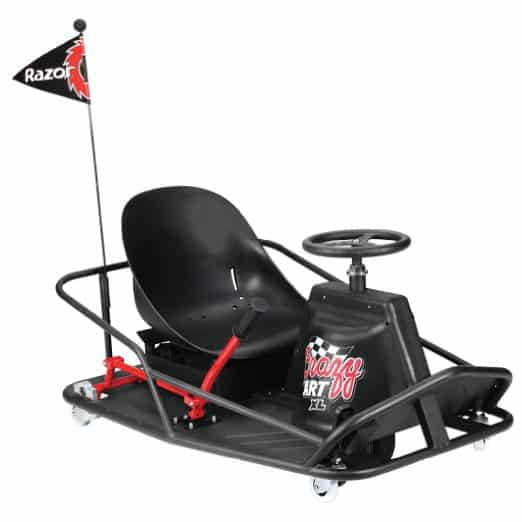 Razor Crazy Cart Xl Full Sized Drift Cart Wild Child Sports