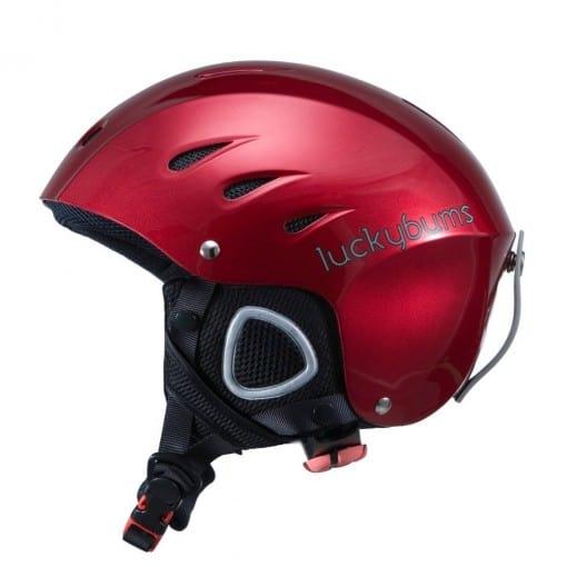 Luckybums snow sport helmet