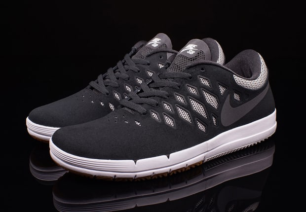 Best Nike Skate Shoes 2015