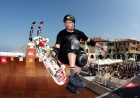 Tony Hawk Quotes and Life Lessons