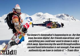 Extreme Sports Quotes – The list of our top 10
