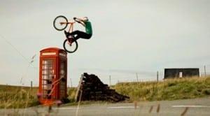 Danny Macaskill GoPro Videos