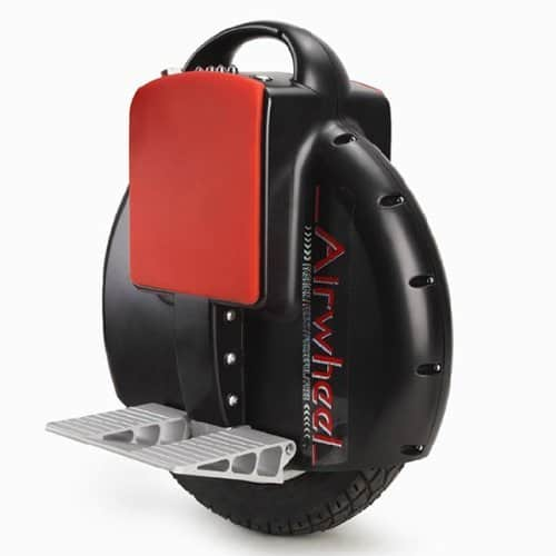 Airwheel X3 Electric Unicycle Wild Child Sports