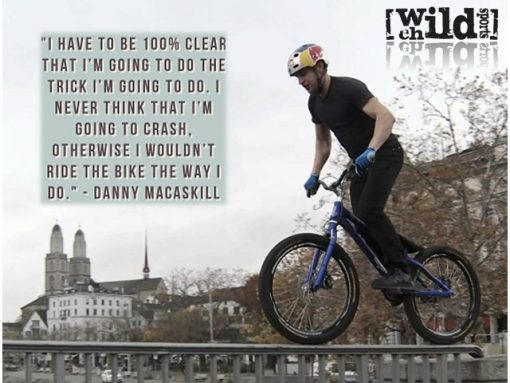 Danny MacAskill GoPro Video