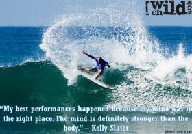 Extreme Sports Quote of the Week – Kelly Slater