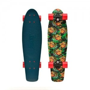 Penny Nickel Board Review Wild Child Sports