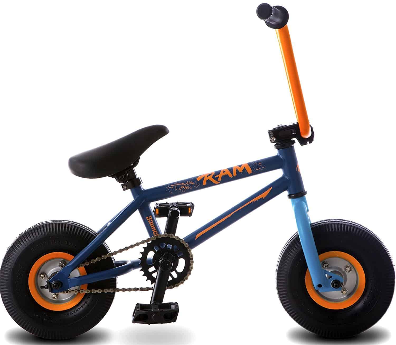 Bounce Mini Bmx Bikes Wild Child Sports