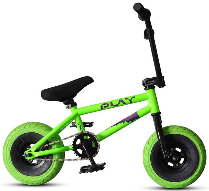 Bounce Play Mini BMX - Limited Edition