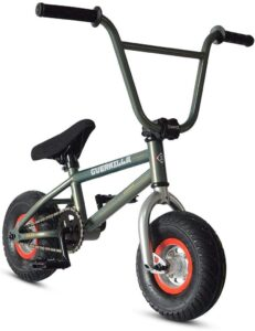 Bounce Mini BMX Guerrilla