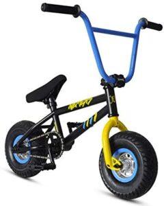 Bounce Mini BMX Nemesis