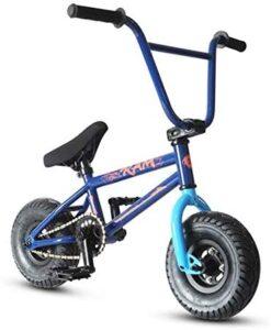 Bounce Mini BMX Ram