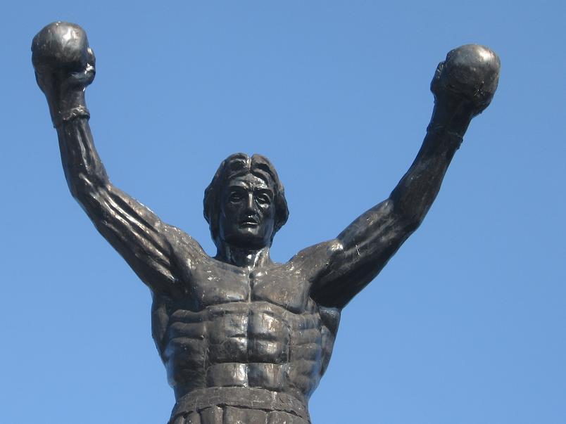 Rocky Balboa Speech – 5 Life Lessons