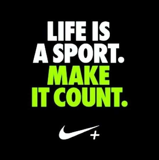 Sports Life Quotes Pleasing Nike Quotes And Sayings  Get Motivated  Wild Child Sports