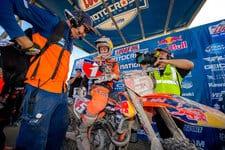 Ryan Dungey Wins 2015 AMA Motocross Championship