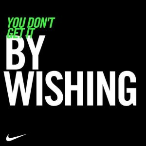 nike quotes - you don't get it