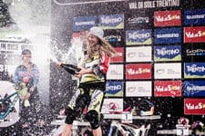 How Rachel Atherton dominated the 2015 World Cup