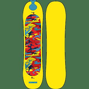 Kids Snowboard Trainer