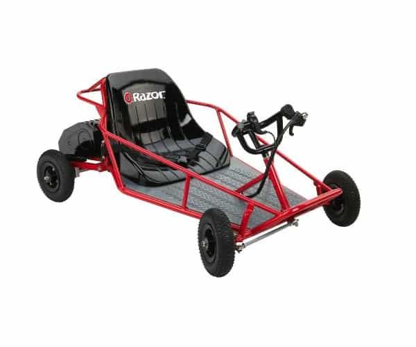 Razor Dune Buggy – Kids Off Road Go Kart