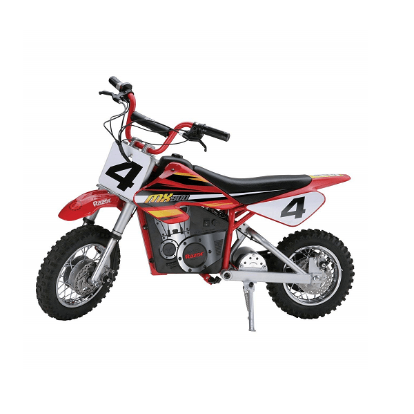 Razor MX500 Electric Dirt Bike