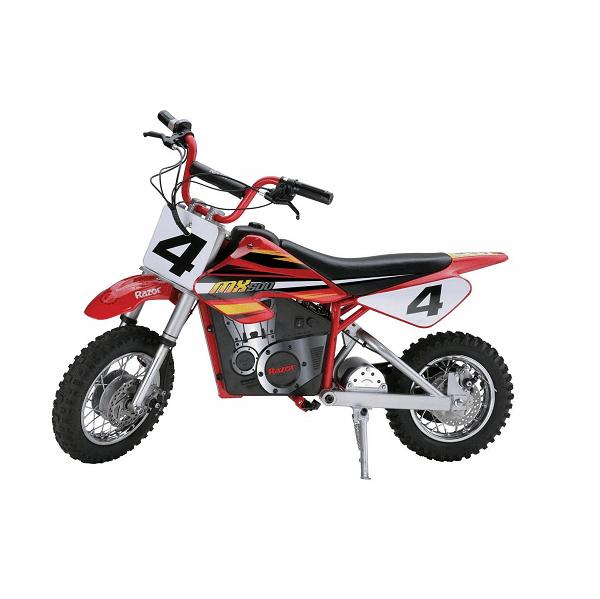 Razor MX500 Electric Dirt Bike