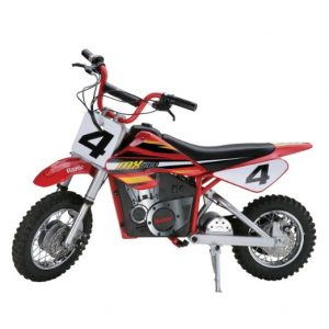 razor electric dirt bikes