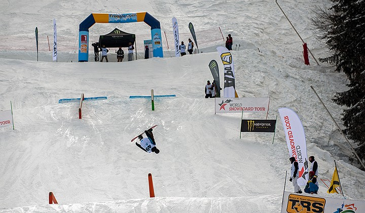 Pamporovo Freestyle Open – Wrap up