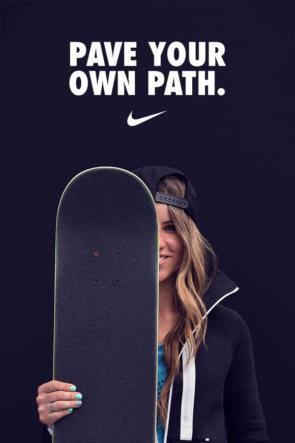 Nike Sports Quotes For The Athlete In All Of Us