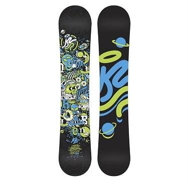 K2 Mini Turbo Kids Snowboard