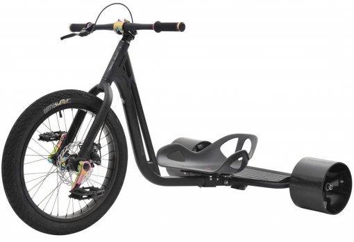 Best Drift Trikes for Adults - Triad Drift Trikes