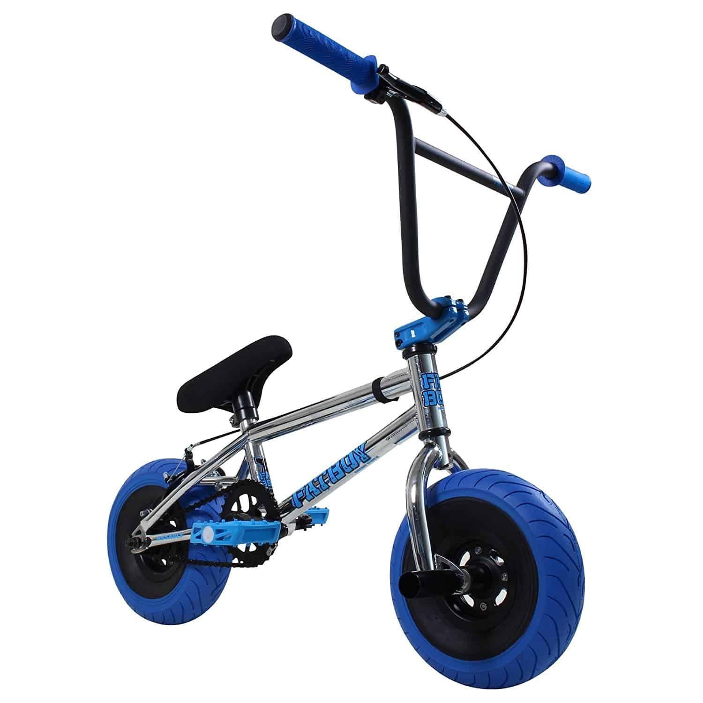 Fatboy Mini Bmx Bike Wild Child Sports