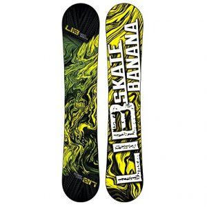 lib tech skate banana