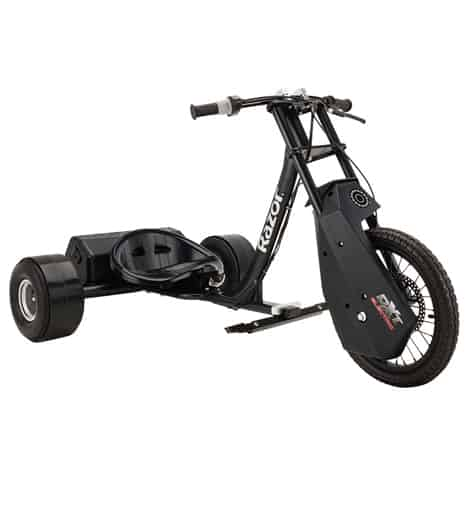 Electric Drift Trike by Razor