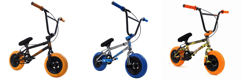 Fatboy Pro Mini BMX