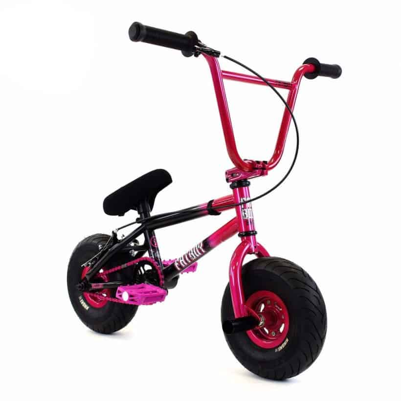 Fatboy Mini Bmx Bike Wild Child Sports