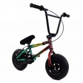Fatboy Mini BMX Bike