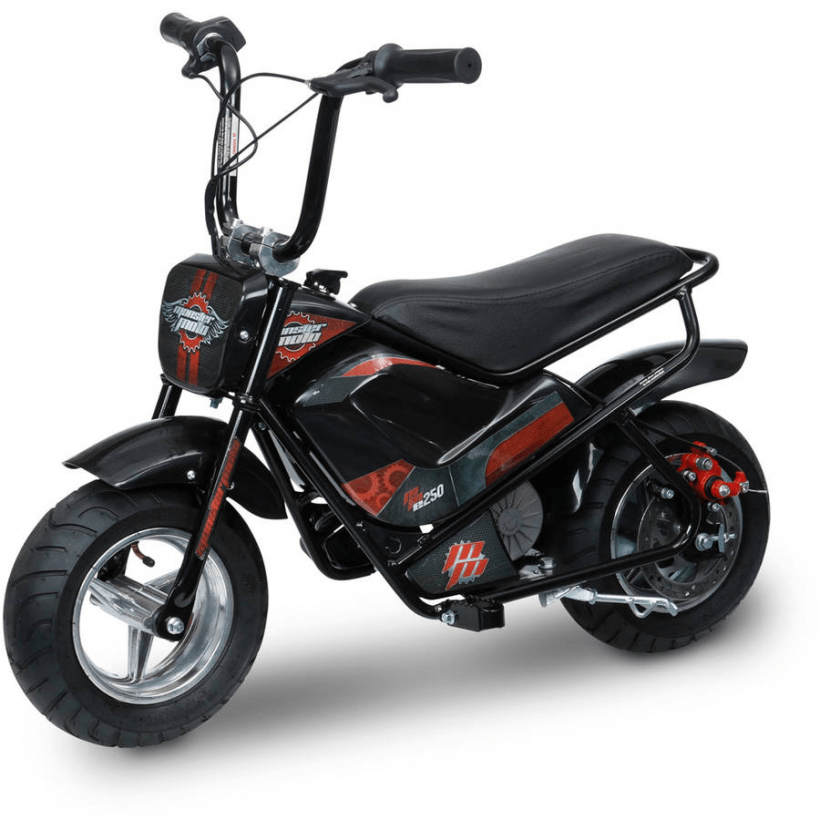 Monster Moto Electric Mini Bike