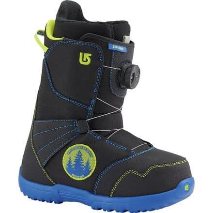 Best Kids Snowboard Boots