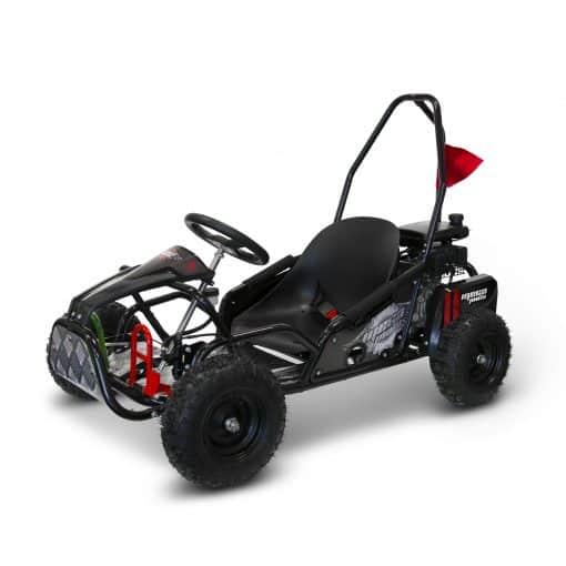 Mega Moto Mega Max Go Kart