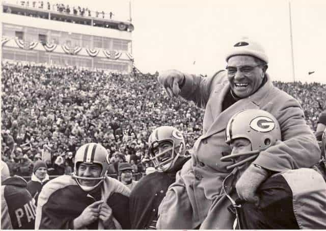 Vince Lombardi Quotes – Our Top 10